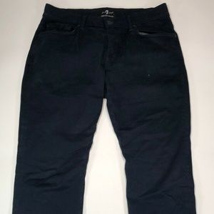 7 For All Mankind Men's Luxe Performance Jeans 31